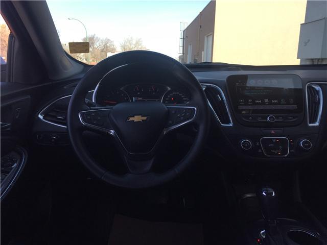 2018 Chevrolet Malibu LT (Stk: D1291) in Regina - Image 10 of 21