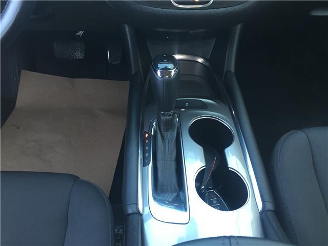 2018 Chevrolet Malibu LT (Stk: D1291) in Regina - Image 12 of 21