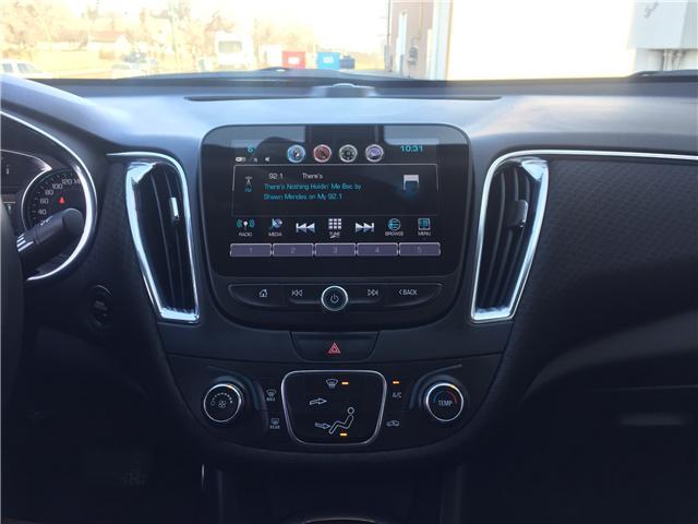 2018 Chevrolet Malibu LT (Stk: D1291) in Regina - Image 13 of 21