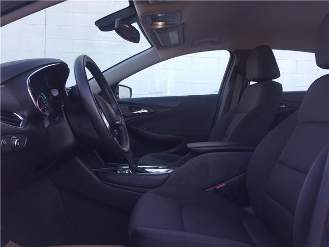 2018 Chevrolet Malibu LT (Stk: D1291) in Regina - Image 16 of 21