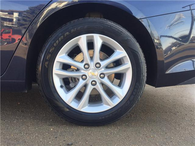 2018 Chevrolet Malibu LT (Stk: D1291) in Regina - Image 21 of 21