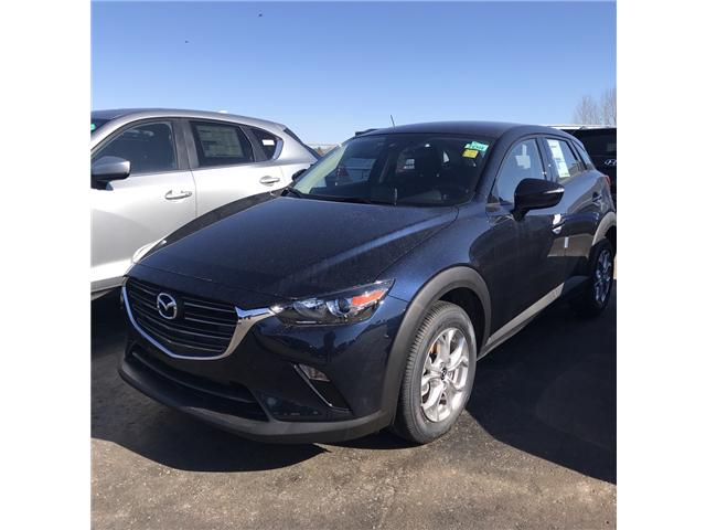 2019 Mazda CX-3 GS (Stk: 219-40) in Pembroke - Image 1 of 1