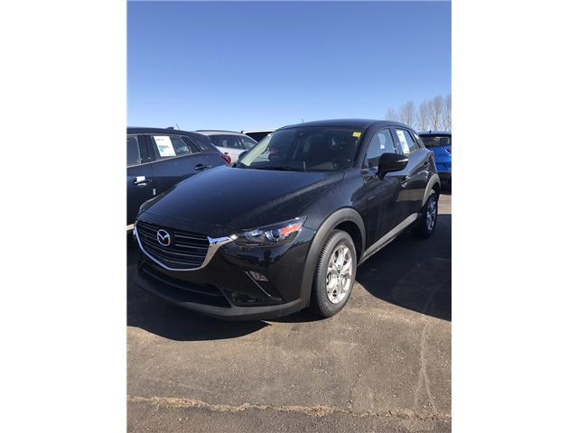 2019 Mazda CX-3 GS (Stk: 219-23) in Pembroke - Image 1 of 1