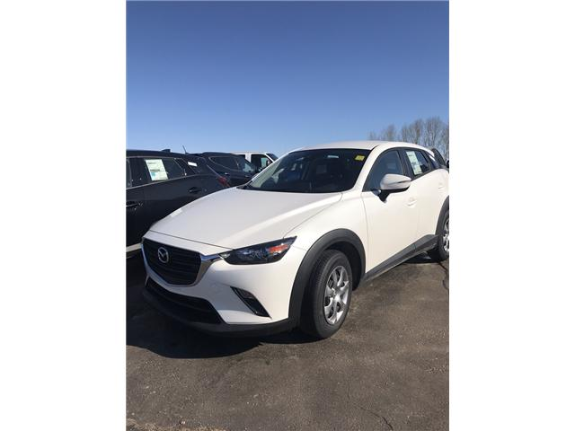 2019 Mazda CX-3 GX (Stk: 219-25) in Pembroke - Image 1 of 1