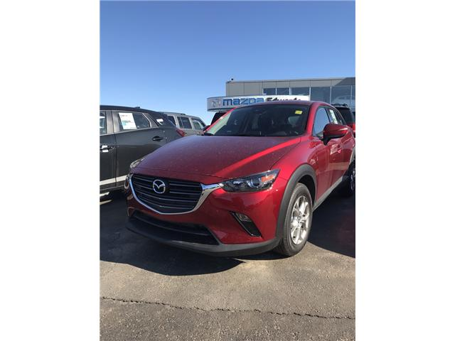 2019 Mazda CX-3 GS (Stk: 219-38) in Pembroke - Image 1 of 1