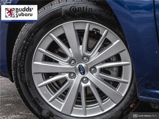 2018 Subaru Impreza Touring (Stk: I18100R) in Oakville - Image 8 of 30