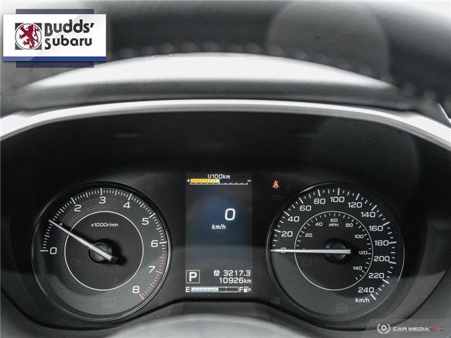 2018 Subaru Impreza Touring (Stk: I18100R) in Oakville - Image 17 of 30