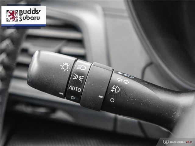 2018 Subaru Impreza Touring (Stk: I18100R) in Oakville - Image 18 of 30