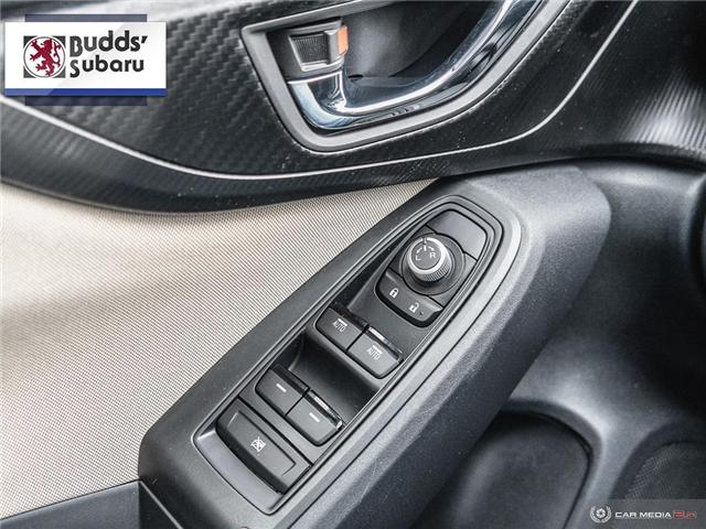 2018 Subaru Impreza Touring (Stk: I18100R) in Oakville - Image 19 of 30
