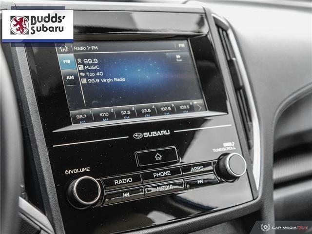 2018 Subaru Impreza Touring (Stk: I18100R) in Oakville - Image 22 of 30