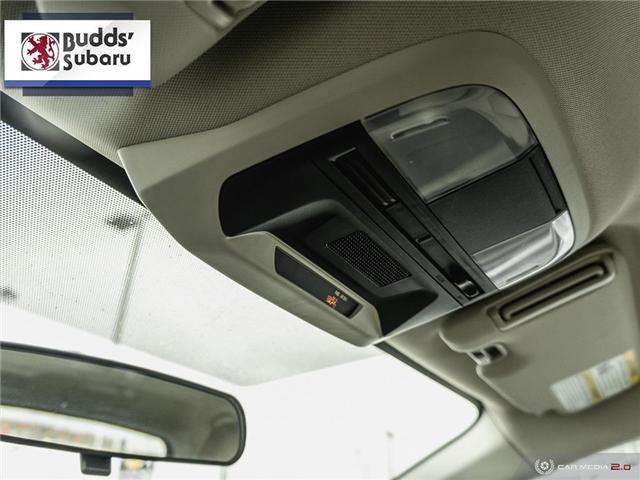 2018 Subaru Impreza Touring (Stk: I18100R) in Oakville - Image 24 of 30