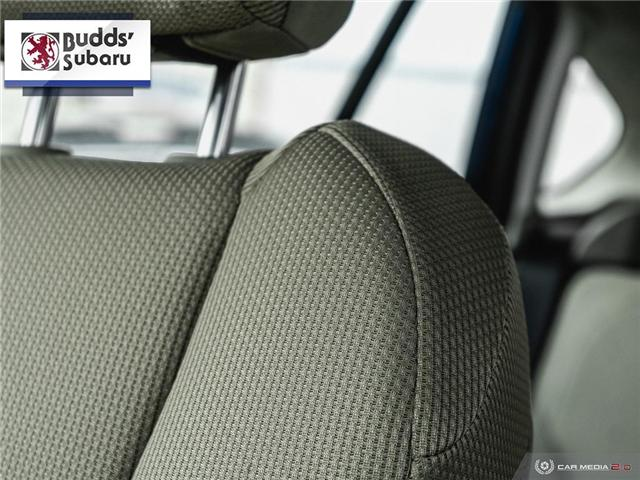 2018 Subaru Impreza Touring (Stk: I18100R) in Oakville - Image 25 of 30