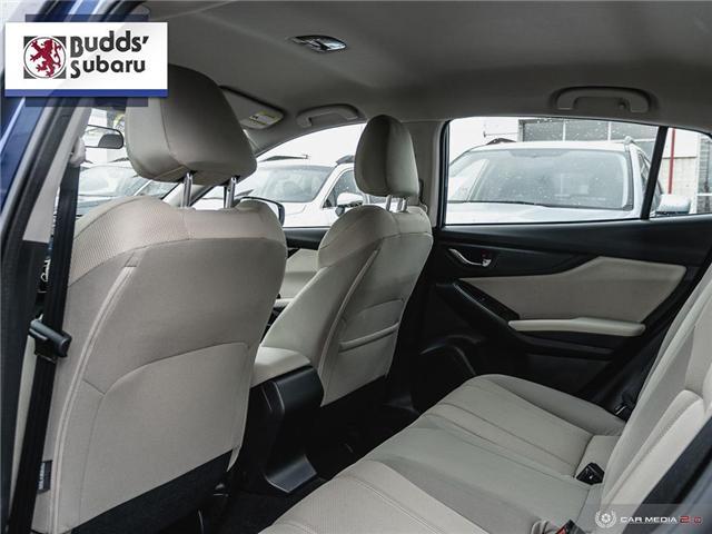2018 Subaru Impreza Touring (Stk: I18100R) in Oakville - Image 26 of 30