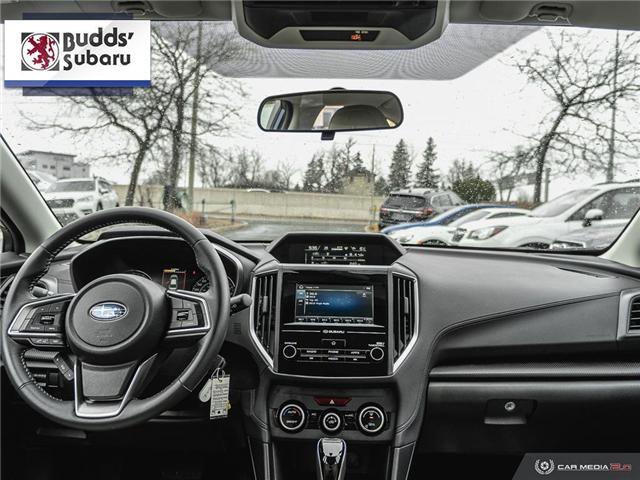 2018 Subaru Impreza Touring (Stk: I18100R) in Oakville - Image 27 of 30