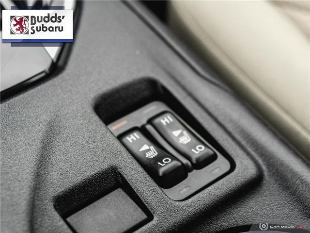2018 Subaru Impreza Touring (Stk: I18100R) in Oakville - Image 29 of 30