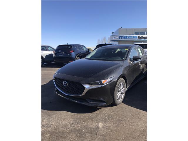 2019 Mazda Mazda3 GX (Stk: 219-68) in Pembroke - Image 1 of 1