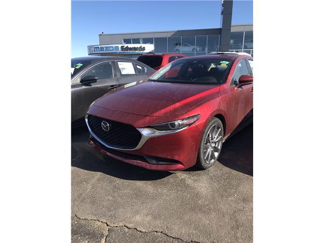 2019 Mazda Mazda3 GT (Stk: 219-60) in Pembroke - Image 1 of 1