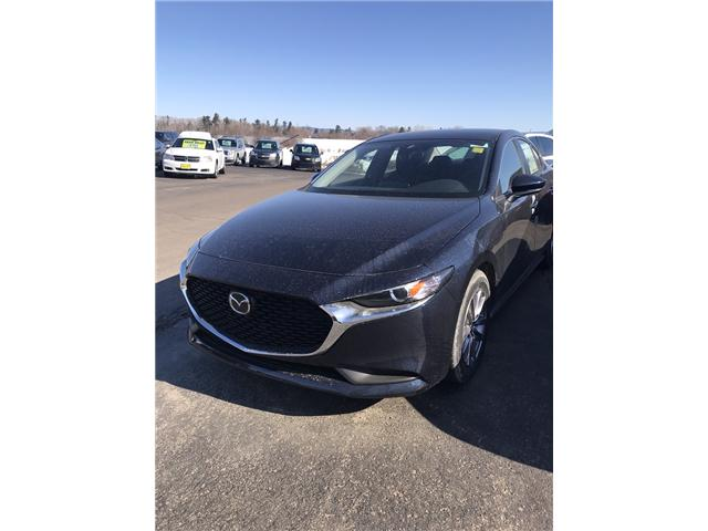 2019 Mazda Mazda3 GS (Stk: 219-64) in Pembroke - Image 1 of 1