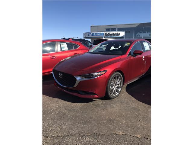 2019 Mazda Mazda3 GT (Stk: 219-53) in Pembroke - Image 1 of 1