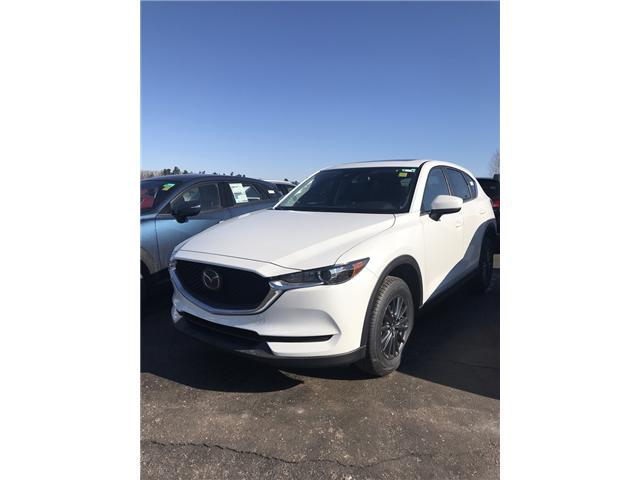 2019 Mazda CX-5 GS (Stk: 219-57) in Pembroke - Image 1 of 1