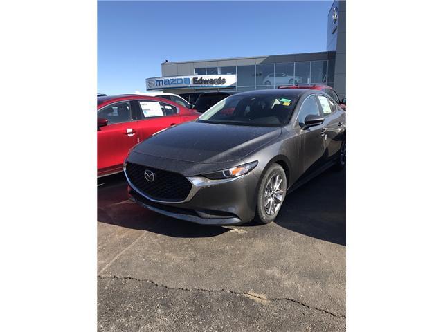 2018 Mazda CX-5 GS (Stk: 218-61) in Pembroke - Image 1 of 1