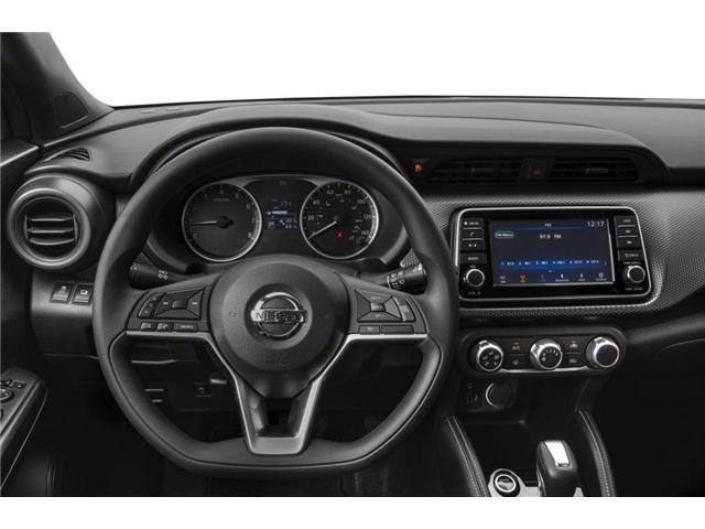 2019 Nissan Kicks SV (Stk: KL506492) in Bowmanville - Image 4 of 9