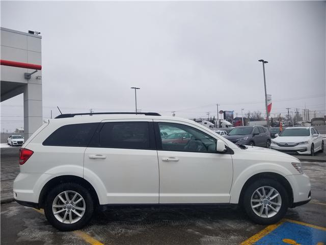 2014 Dodge Journey SXT (Stk: U194091V) in Calgary - Image 2 of 23