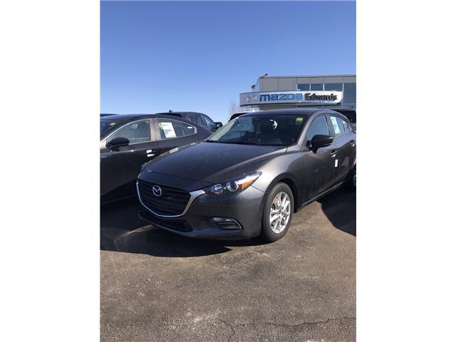 2018 Mazda Mazda3 GS (Stk: 218-219) in Pembroke - Image 1 of 1