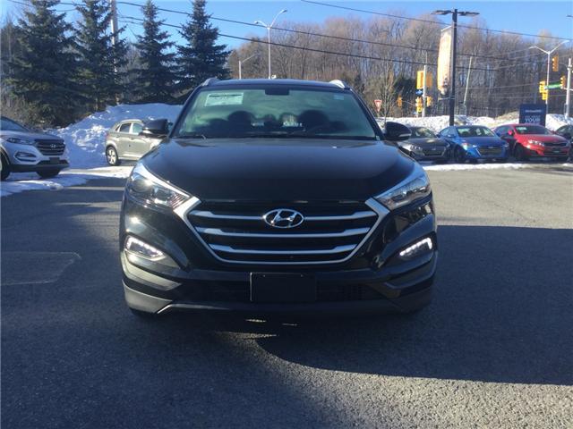 2018 Hyundai Tucson Premium 2.0L (Stk: X1267) in Ottawa - Image 2 of 11