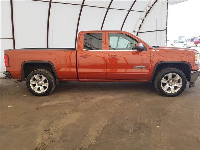 2015 GMC Sierra 1500 SLE (Stk: 1910641) in Thunder Bay - Image 2 of 16