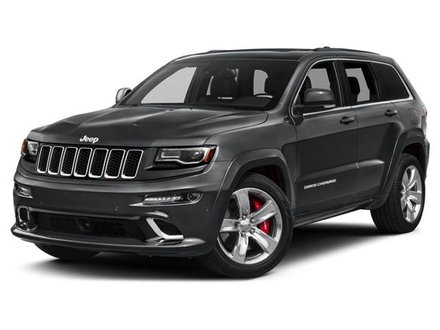 2014 Jeep Grand Cherokee SRT (Stk: 5413) in Calgary - Image 1 of 10