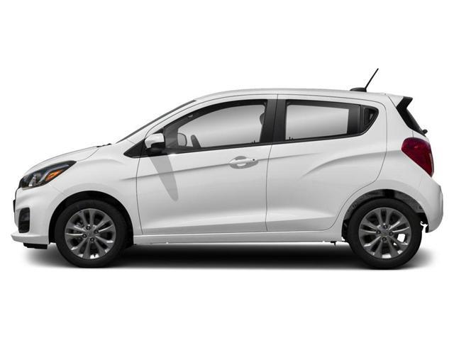 2019 Chevrolet Spark 1LT CVT (Stk: 775520) in Milton - Image 2 of 9