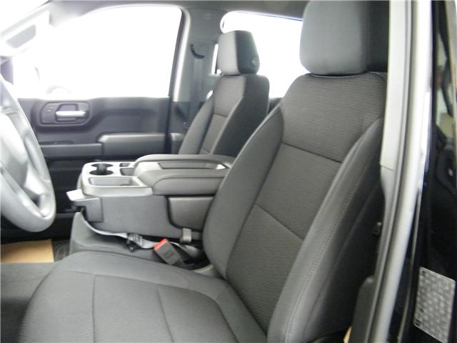 2019 Chevrolet Silverado 1500  (Stk: 57384) in Barrhead - Image 4 of 13