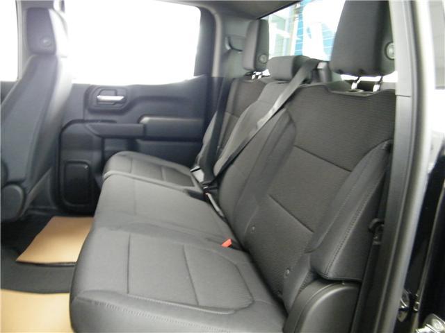 2019 Chevrolet Silverado 1500  (Stk: 57384) in Barrhead - Image 5 of 13