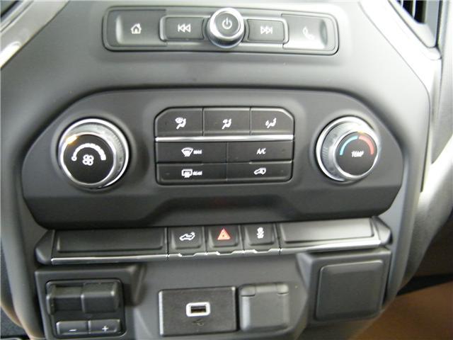 2019 Chevrolet Silverado 1500  (Stk: 57384) in Barrhead - Image 7 of 13
