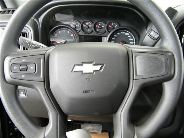 2019 Chevrolet Silverado 1500  (Stk: 57384) in Barrhead - Image 8 of 13