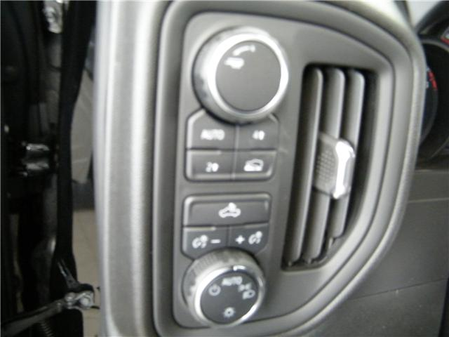 2019 Chevrolet Silverado 1500  (Stk: 57384) in Barrhead - Image 10 of 13
