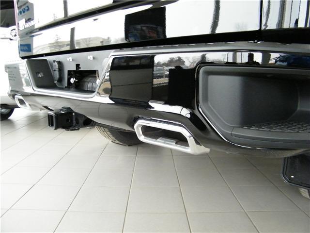 2019 Chevrolet Silverado 1500  (Stk: 57384) in Barrhead - Image 12 of 13