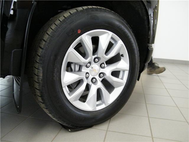 2019 Chevrolet Silverado 1500  (Stk: 57384) in Barrhead - Image 13 of 13