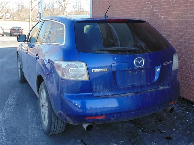 2009 Mazda CX-7  (Stk: SUB1891A) in Charlottetown - Image 2 of 7