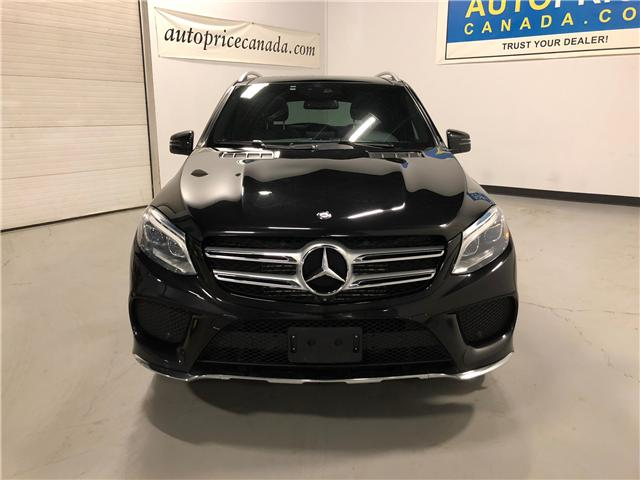 2016 Mercedes-Benz GLE-Class Base (Stk: F0201) in Mississauga - Image 2 of 28