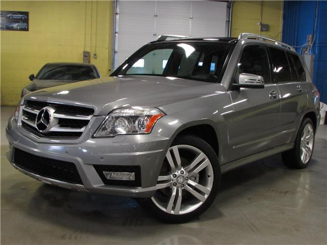 2012 Mercedes-Benz Glk-Class Base (Stk: C5568) in North York - Image 1 of 21