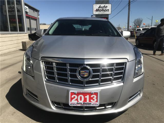 2013 Cadillac XTS Luxury Collection (Stk: 19299) in Chatham - Image 5 of 22