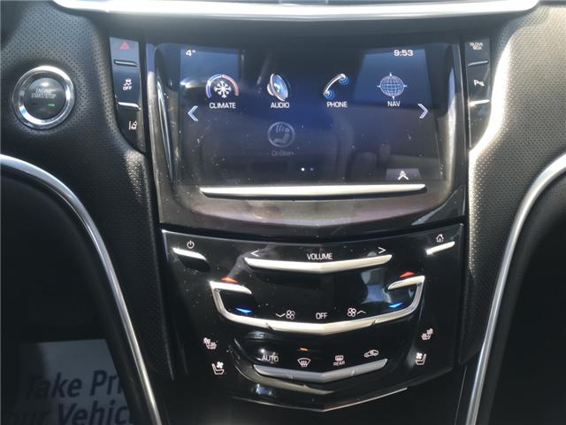 2013 Cadillac XTS Luxury Collection (Stk: 19299) in Chatham - Image 16 of 22