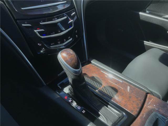 2013 Cadillac XTS Luxury Collection (Stk: 19299) in Chatham - Image 17 of 22