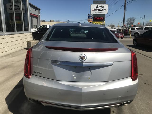 2013 Cadillac XTS Luxury Collection (Stk: 19299) in Chatham - Image 6 of 22