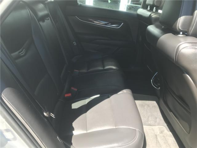 2013 Cadillac XTS Luxury Collection (Stk: 19299) in Chatham - Image 19 of 22