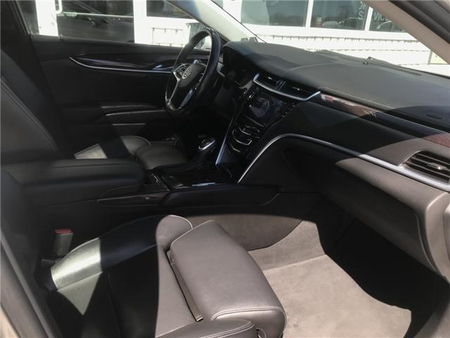 2013 Cadillac XTS Luxury Collection (Stk: 19299) in Chatham - Image 11 of 22