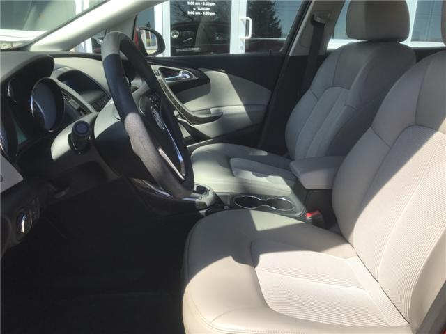 2015 Buick Verano Base (Stk: 19309) in Chatham - Image 10 of 18