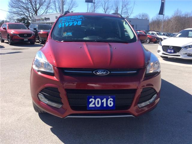 2016 Ford Escape SE (Stk: 03333P) in Owen Sound - Image 3 of 21